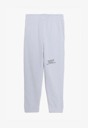 Pantalon de survêtement - football grey/white