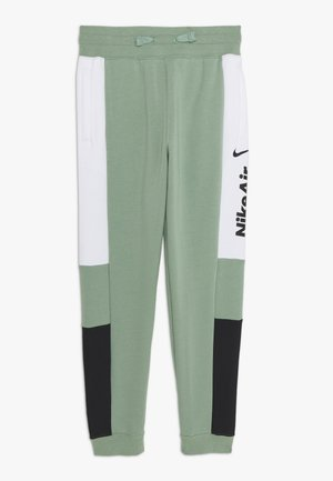 Pantalones deportivos - silver pine/black/white
