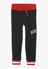 Nike Sportswear - AIR PANT - Pantalon de survêtement - black - 0