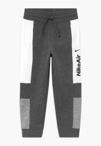Nike Sportswear - Pantalon de survêtement - charcoal heather - 0