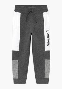 Nike Sportswear - Pantalones deportivos - charcoal heather - 0