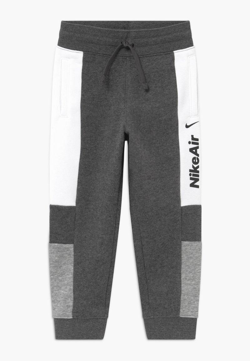 Nike Sportswear - Pantalon de survêtement - charcoal heather