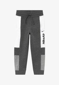 Nike Sportswear - Pantalon de survêtement - charcoal heather - 2