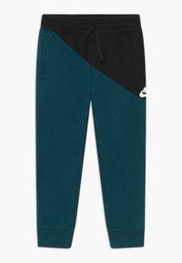 Nike Sportswear - AMPLIFY  - Pantalones deportivos - blue void - 0