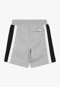 Nike Sportswear - AIR - Tracksuit bottoms - grey heather - 1