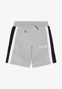 Nike Sportswear - AIR - Tracksuit bottoms - grey heather - 3