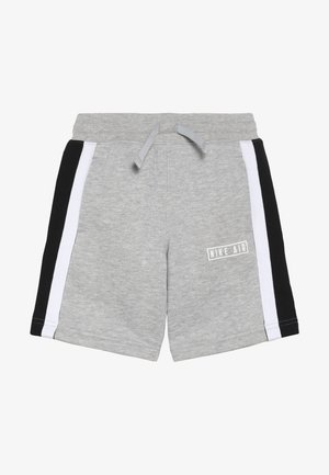 AIR - Teplákové kalhoty - grey heather