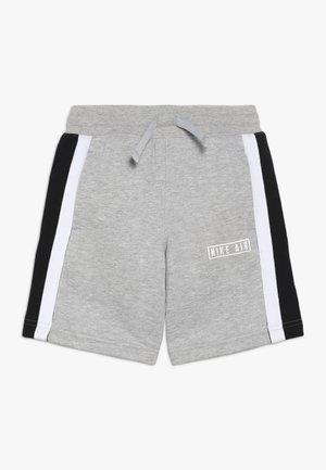 AIR - Pantalones deportivos - grey heather
