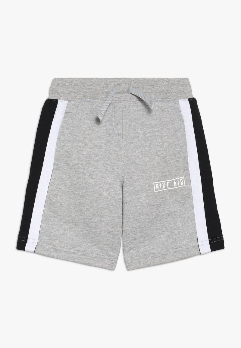 Nike Sportswear - AIR - Tracksuit bottoms - grey heather