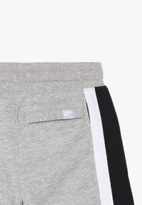 Nike Sportswear - AIR - Tracksuit bottoms - grey heather - 4