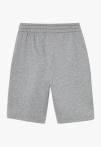 Nike Sportswear - CLUB SHORT - Szorty - carbon heather/smoke grey/white - 1