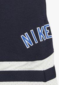 Nike Sportswear - AIR - Träningsbyxor - obsidian - 3