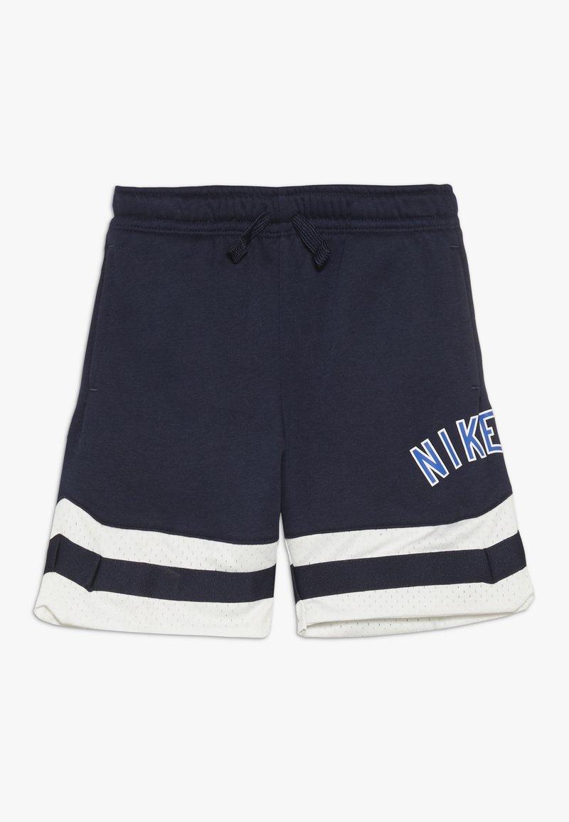Nike Sportswear - AIR - Träningsbyxor - obsidian