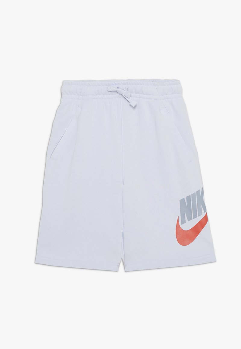 Nike Sportswear - CLUB - Pantaloni sportivi - football grey/obsidian mist