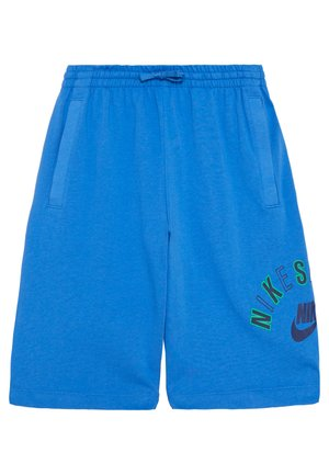 GOOD - Pantalones deportivos - pacific blue
