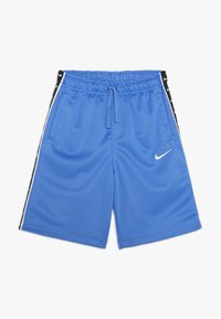 Nike Sportswear - TAPE - Shorts - pacific blue - 0