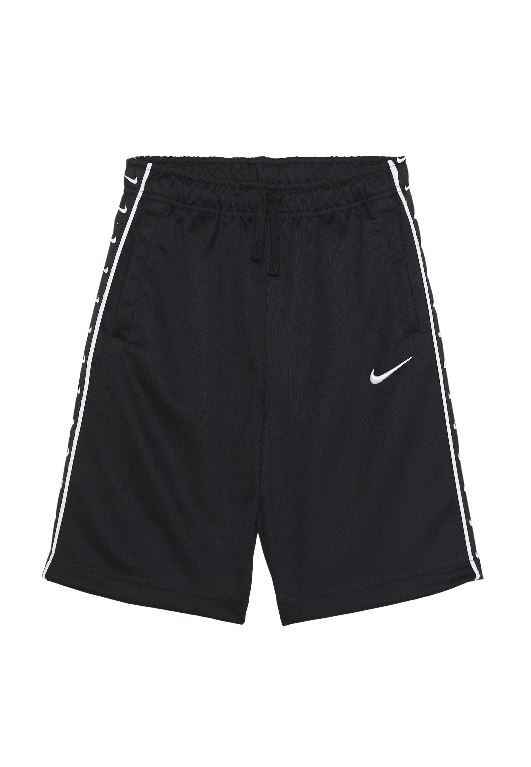 TAPE Short black