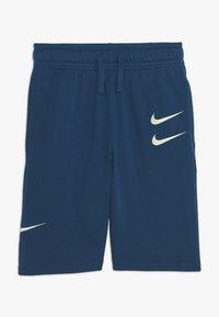Nike Sportswear - Trainingsbroek - blue force/barely volt - 0
