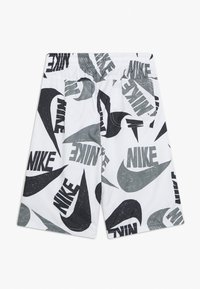 Nike Sportswear - Shorts - black/white - 1