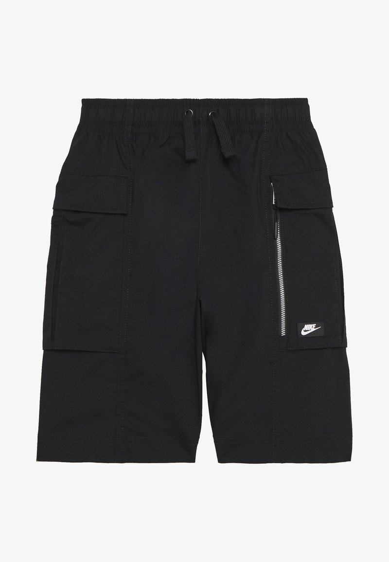 Nike Sportswear - Cargo trousers - black