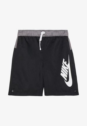 Shorts - black/gunsmoke/white