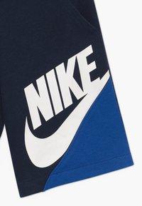 Nike Sportswear - AMPLIFY  - Tracksuit bottoms - blue void - 3