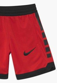 Nike Sportswear - BOYS DRY ELITE  - Shorts - university red - 3
