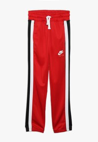 Nike Sportswear - AIR TRACK SUIT - Treningsdress - university red/black/white - 2