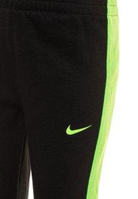 Nike Sportswear - CORE SET - Felpa con cappuccio - black - 3