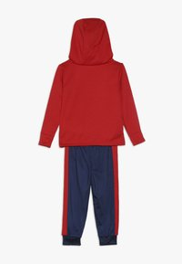 Nike Sportswear - DRI FIT HOODED BABY SET - Tracksuit - midnight navy - 1