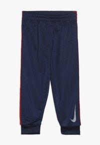 Nike Sportswear - DRI FIT HOODED BABY SET - Tracksuit - midnight navy - 2