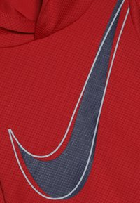 Nike Sportswear - DRI FIT HOODED BABY SET - Survêtement - midnight navy - 6