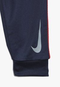 Nike Sportswear - DRI FIT HOODED BABY SET - Tracksuit - midnight navy - 4