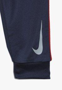 Nike Sportswear - DRI FIT HOODED BABY SET - Survêtement - midnight navy - 4