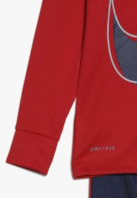 Nike Sportswear - DRI FIT HOODED BABY SET - Survêtement - midnight navy - 3