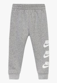 Nike Sportswear - MULTI FUTURA SET - veste en sweat zippée - dark grey heather - 2