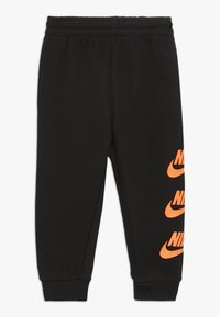 Nike Sportswear - MULTI FUTURA BABY SET - Trainingspak - black - 2