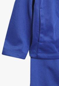 Nike Sportswear - CORE BABY SET - Sportovní bunda - game royal - 4