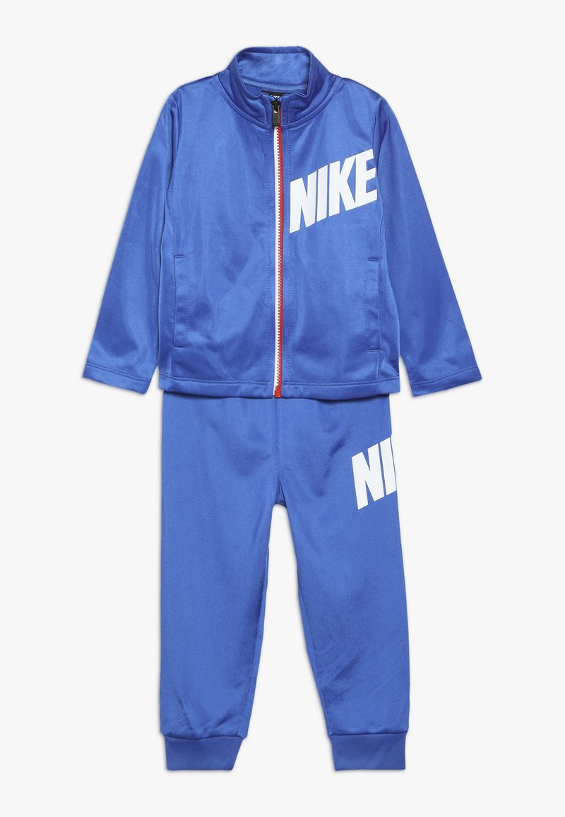 Nike Sportswear - CORE BABY SET - Sportovní bunda - game royal