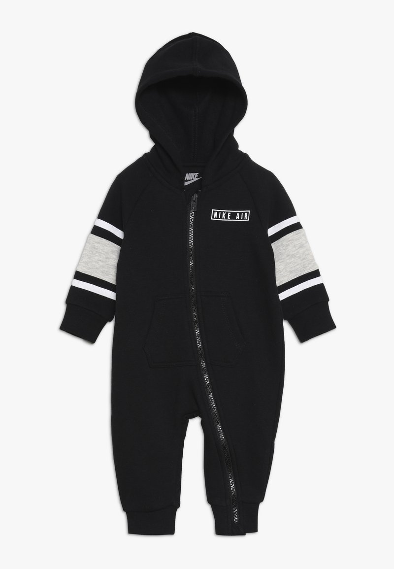 Nike Sportswear - COVERALL BABY - Overal - black
