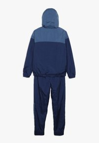 Nike Sportswear - TRACK SUIT WINTERIZED - Survêtement - midnight navy/mystic navy/white - 1