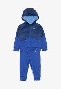 Nike Sportswear - BABY SET - Tepláková souprava - game royal - 3