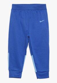 Nike Sportswear - BABY SET - Tepláková souprava - game royal - 2