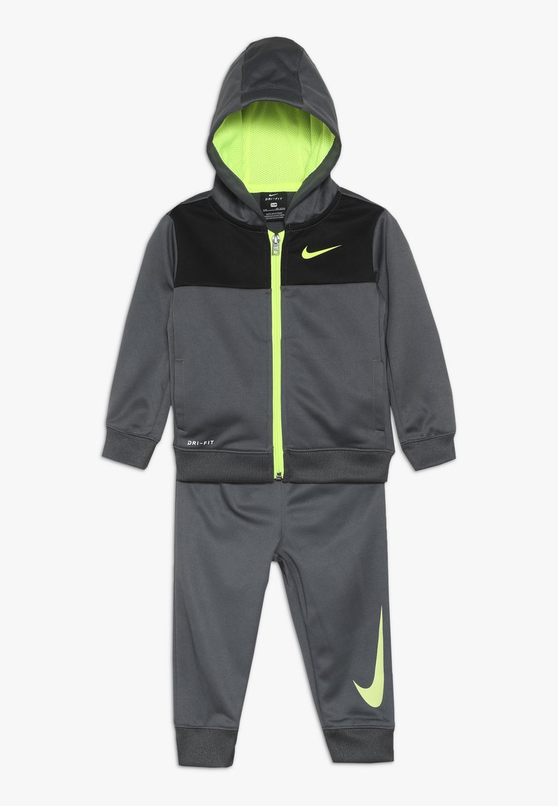 Nike Sportswear - BABY SET  - Trainingspak - dark gray