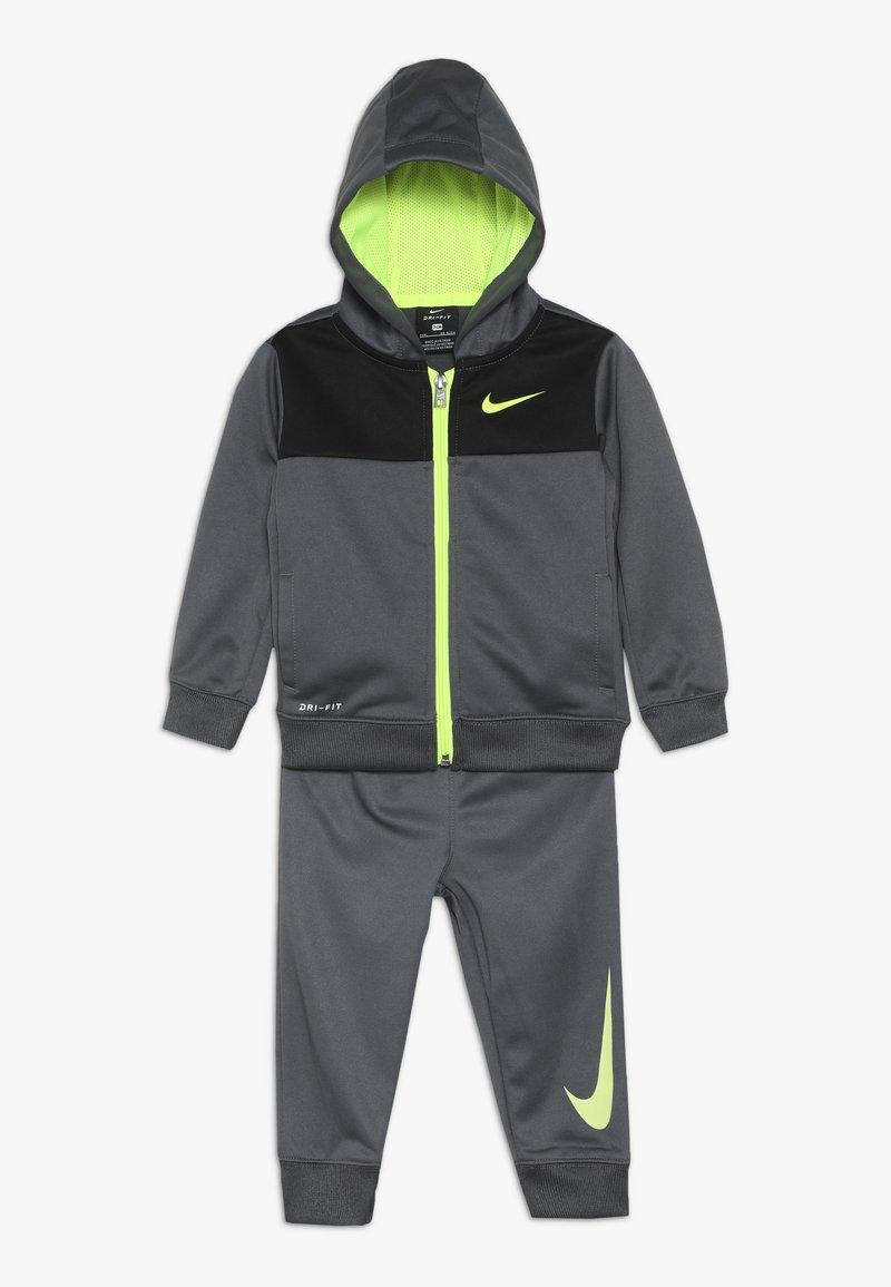 Nike Sportswear - BABY SET  - Sweatjacke - dark gray