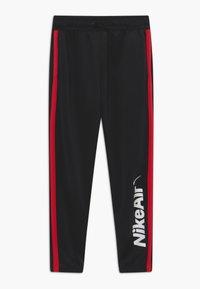 Nike Sportswear - AIR TRACKSUIT - Veste de survêtement - university red/black/white - 2
