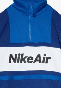 Nike Sportswear - AIR TRACKSUIT - Training jacket - deep royal blue/game royal/white - 7