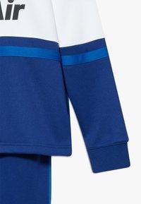 Nike Sportswear - AIR TRACKSUIT - Training jacket - deep royal blue/game royal/white - 3