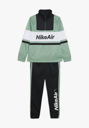 AIR TRACKSUIT - Training jacket - silver pine/black/white