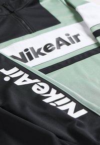 Nike Sportswear - AIR TRACKSUIT - Giacca sportiva - silver pine/black/white - 3